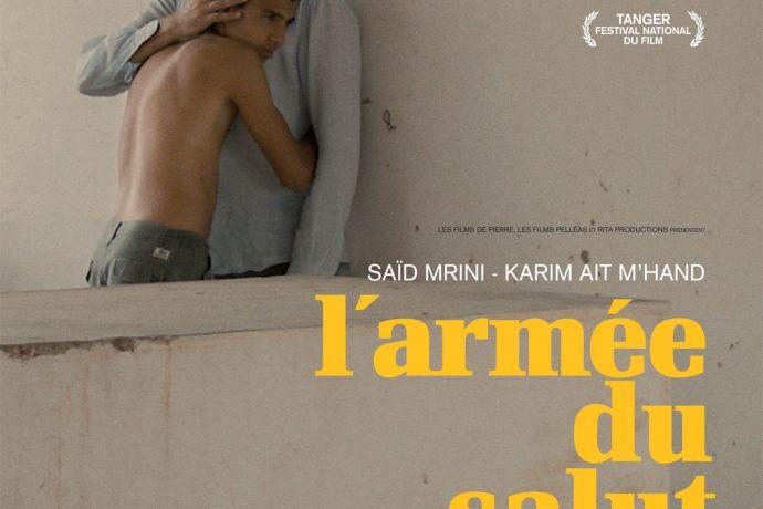 Cinéma : L'Armée du Salut de ABDELLAH TAÏA / MAROC 2013